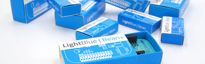 <b>LightBlue</b>® Bean | Punch Through