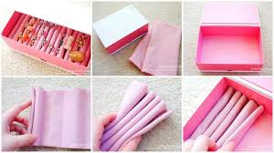 diy storage ideas diy storage ideas jewelry box for the home
