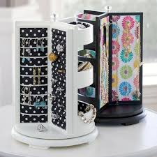 Earring Display Stand Diy 100 Cool Jewelry Storage Ideas Shelterness 36