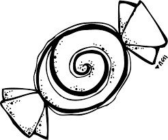 astounding peppermint candy coloring page with candy coloring ...