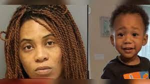 Amber Alert over: Mother arrested, 2 ...