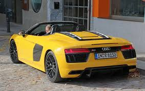 2018 audi v8. contemporary 2018 the new 2016 audi r8 spyder undisguised on 2018 audi v8