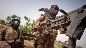 The mali rulers had a triple income: Mali Bewaffnete Toten 38 Zivilisten In Mali Zeit Online