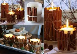 mason jar oil candles 10 beautiful holiday candle ideas