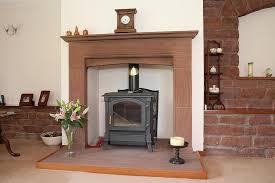 Magnificent Fireplace Designs For Log Burners 3 Wood Burner Design Ideas,  Photos & Inspiration |
