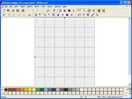 Cross Stitch Pattern Maker Free Download