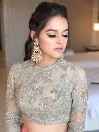 20 best party makeup looks for sister