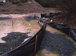 Erosion Control Practices Ocean County Soil Conservation