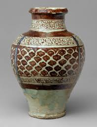 How To Design Pottery Raqqah Ware Definition Facts Britannica