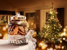 Christmas Decorations Designer Wonderful Indoor Christmas Decorations With Small White F Tree 46