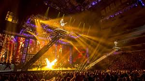 Interviewing Trans Siberian Orchestra Founder Paul Oneill