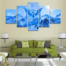 Pokemon Bedroom Decor Online Get Cheap Pokemon Paintings Aliexpresscom Alibaba Group