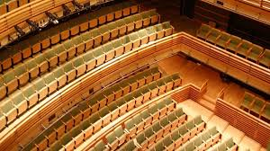 47 High Quality Kimmel Center Seating Capacity
