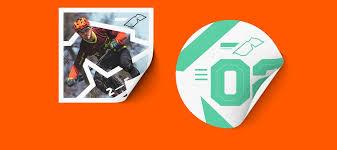 Unsere langlebigen aufkleber verleihen dem logo des unternehmens einen mehrwert. Aufkleber Einfach Drucken Lassen Saxoprint