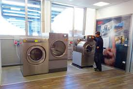 ... on stellar UniMac machines such as: excello  UniMac Wet Cleaning  concept, TotalVue  the state-of-the-art laundry monitoring and management  tool, ...
