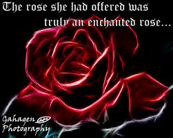 Beauty And The Beast Rose Quote Best Of Beauty And The Beast Rose Quote Benjamin Gahagen Flickr