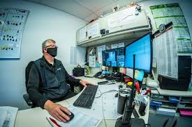 Lance Durbin - Spokane Transit Coronavirus