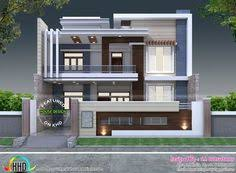 Small Picture Indian House Front Boundary Wall Designs Stuff to buy