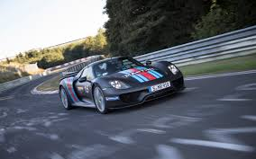 2014 porsche 918 spyder wallpaper. 2014 porsche 918 spyder nurburgring record run 4 2560x1600 wallpaper
