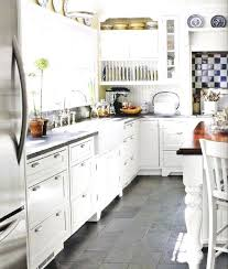 kitchen floors with white cabinets white kitchen cabinets what color tile floor brilliant gray kitchen floor