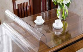 protective cover white round cloth base glass protector plastic room top outstanding table acrylic and covers