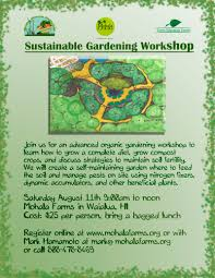 hi mohala permaculture flyer jpg 800×1035 permaculture explore permaculture flyers farming flyers and more