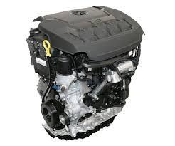 2018 Vw Tiguan New 2 0 Liter Engine Performance Specs