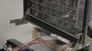 How To Repair Dishwasher Bosch Dishwasher Door Leaking Dishwasher Repair 00432490 Youtube