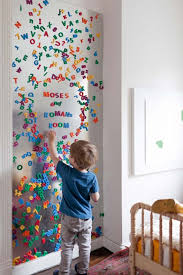 Diy kids room Room Ideas Diywallartforkidsroom21 Woohome Top 28 Most Adorable Diy Wall Art Projects For Kids Room Amazing