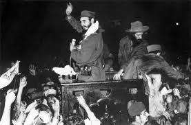Fidel es un elegguá | 5 Septiembre