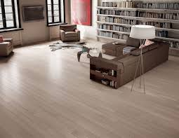 What Colour Sofa Goes With Light Wood Flooring Impressive Room With Big Bookshelves Beside Sofa Bed On