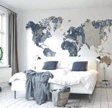 wall murals bedrooms bedroom wall murals best world map wall ideas on bedrooms wall murals bedroom