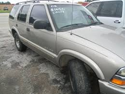 Chevrolet Blazer In Texas For Sale ▷ Used Cars On Buysellsearch