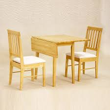 drop leaf dining table and 6 chairs. drop leaf dining table and 6 chairs