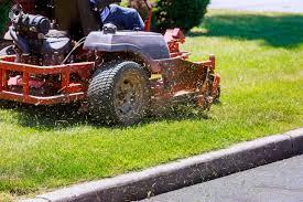 Turf Lawn Maintenance Services Seeding Sod Aeration