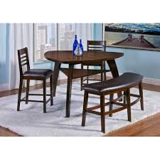 Triangular Kitchen Table Sets Furniture Glass White Chair Triangle Dining Table With Benches