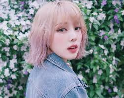 how korean beauty guru pony makes her