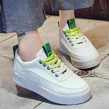 Girls sneakers <b>women</b> leather shoes new style <b>spring</b>/autumn ...