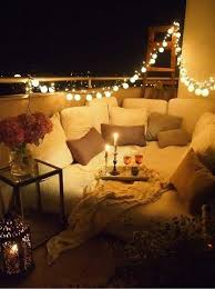 Simple romantic date ideas