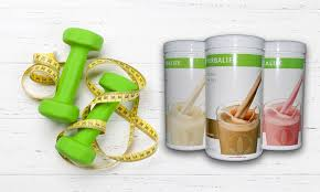 herbalife shake for weight loss reviewed