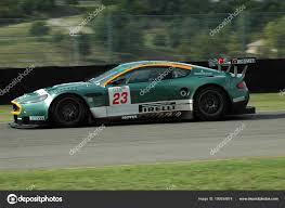 September 2006 Aston Martin Dbr9 Gt1 Phoenix Racing Team Driven Stock Editorial Photo Dan74 190934874