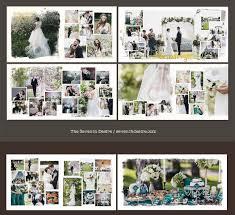 44 Wedding Album Design Templates Psd Ai Indesign