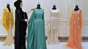 Outfit Creator With Your Own Clothes Emirati Designer Treats Her Handmade Dresses Like Gems The
