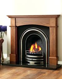 full image for slater black electric fireplace mantel package dcf44b kits wooden floor tan wall shelf