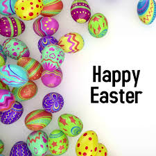Szablon Wideo Z Happy Easter | PosterMyWall