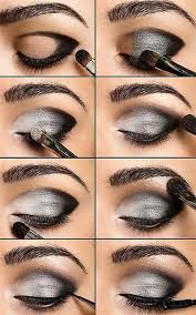 10 easy simple winter makeup tutorials for beginners learners 2016