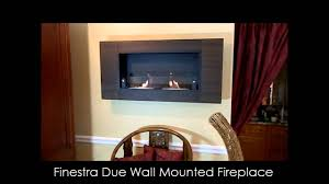 nu flame finestra bio fireplace