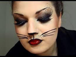 y cat makeup