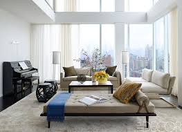 New Design Of Living Room 18 Of The Most Beautiful Rooms In New York City