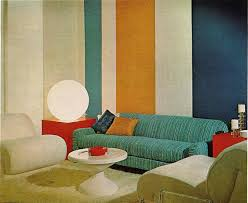Small Picture living room inspiration 60s70s Vintage interior design